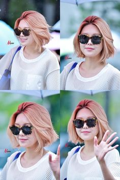 Sooyoung - Arrived at KBS