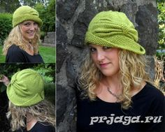 free pattern - worsted - CNs 60cm 5mm
