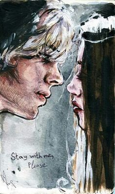 violet, tate, and ahs image