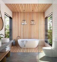 bathroom remodel tips is very important for your home. Whether you choose the upstairs bathroom remodel or wayfair bathroom, you will make the best small bathroom storage ideas for your own life. Spa Bathroom Design, Bathroom Spa, Modern Bathroom, Bathroom Ideas, Small Bathroom, Spa Inspired Bathroom, Bathroom Goals, Minimalist Bathroom, Washroom