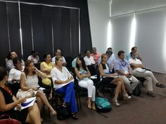 En el conversatorio organizado por CAMACOL Bolívar, se dieron cita la dirigencia gremial y algunos congresistas de Bolívar para debatir temas de relevancia para la ciudad y el departamento.  Al evento asistieron, entre otros, la Gerente de Camacol, Patricia Galindo; el Presidente del Consejo Intergremial de Cartagena y Bolívar y miembro de Junta de CAMACOL, Rafael del Castillo Trucco; la Presidente de la Cámara de Comercio, Fanny Guerrero y el Presidente de CAMACOL, Jaime Hernández.