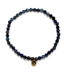 hariklia_satyajewelry_Dumortierite_moon http://www.hariklia.com.au/ Satya Jewelry