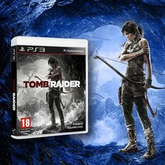 Tomb Raider ~ Awesome Game!