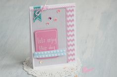 How to Embellish Cards and Gift Wrap #CraftAsylum #Papercraft #GiftWrap