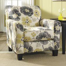 Wayfair.com - safia arm chair