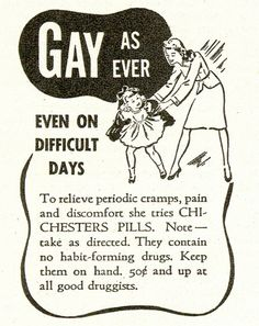 Gay as Ever - 1942-(via File Photo)- on Flickr.