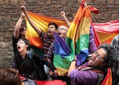 Colombia abre puerta al matrimonio de parejas del mismo sexo