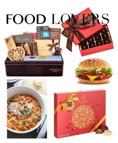 """""""Food lovers"""" by anasofiamoreira82 ❤ liked on Polyvore featuring interior, interiors, interior design, home, home decor, interior decorating, Chocolat Moderne, Godiva, giftguide and foodlovers"""