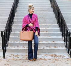 outfit ideas from fashion bloggers | All For Color