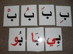 Qur'an learning resource