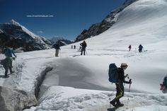 Everest BC Gokyo Cho