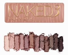 Find Out Which Urban Decay Naked Palette Is Right For You