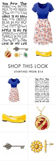 """LOVE"" by clothed-with-strength ❤ liked on Polyvore featuring LE3NO, True Rocks and Bling Jewelry"