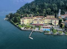 Grand Hotel Villa Serbelloni is one of the most ancient and elegant hotels of the Como lake area and the only 5 star luxury hotel in Bellagio. Built as a private villa on the shores of the lake and surrounded by a big park, Grand Hotel Villa Serbelloni is the ideal location for a holiday or a business meeting away from the crowd, immersed in one of the most renowned and astonishing views in the world.