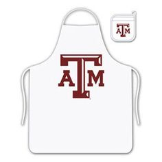 Sports Coverage College Tail Gate Kit Apron & Mitt Set - 04TWAPS4TXA2630