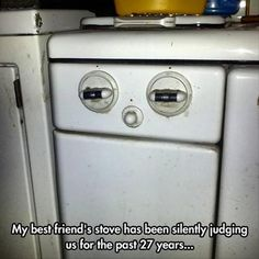 funny stove