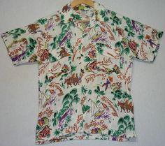 36f14a91 9 Best Hawaiian Shirts images | Hawaiian, Aloha shirt, Pineapple print
