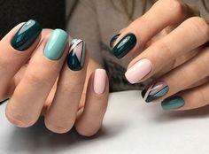 Дизайн ногтей 2018-2019 года: модные новинки, фото идеи и примеры дизайна ногтей   GlamAdvice