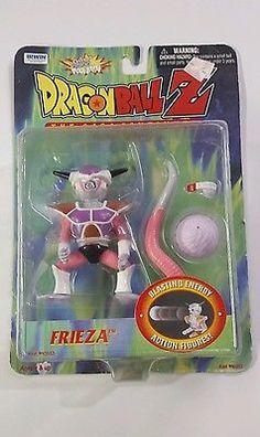 Dragon Ball Z Saga Continues Goku Figure Blasting Energy Action Irwin 1999 New for sale online Dbz Toys, Energy Action, Dragon Ball Z, Action Figures, Lunch Box, Scene, Ebay, Awesome Tattoos, Dragon Dall Z
