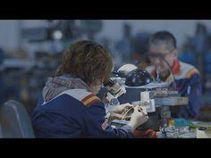Visit Bandai's Gunpla Factory, where Gundam models kits are made.