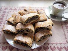 French Toast, Cookies, Breakfast, Sweet, Recipes, Food, Poppy, Bakken, Crack Crackers