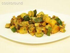 Chicocce e patate una ricetta tipica abruzzese!