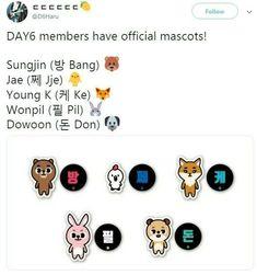 K Pop, Jae Day6, Young K, Korean Bands, Pop Bands, As You Like, Memes, Fan Art, Bands