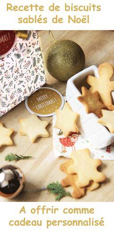 Réalisez de délicieux petits biscuits sablé de Noël. Facile et rapide cette #recette plaira aux enfants. C'est le cadeau personnalisé idéal! Un petit DIY de Noël sympa et gourmand. Des cookies dont vos invités ne pourront plus se passer. #biscuit #noel #cadeau #diy Making Money On Youtube, Mind Tricks, Make Money Fast, Gingerbread Cookies, Cooking, Desserts, Recipes, French, Passive Income