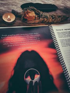 The Shadow Work Journal is a powerhouse spiritual tool designed to help you explore the deepest and darkest corners of your psyche. Emotional Detachment, Work Journal, Herbs For Health, Warrior Quotes, Wolf Spirit, Good Habits, Guided Meditation, Tool Design, Reiki