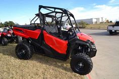 New 2016 Honda Pioneer 1000 ATVs For Sale in Texas. 2016 Honda Pioneer 1000,