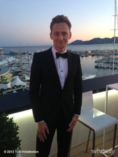 Tom Hiddlestons, photo,Only Lovers Left Alive. Cannes. Happy.