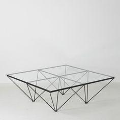Paolo Piva Alanda Table, BB Italia