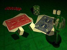 Die Geschichte des Glücksspiels, oder wie die Spieler gelernt haben Karten zu zählen Teil 2