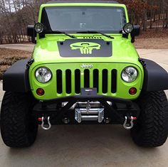 Jeep Wrangler Mods is here to help you customize your ride with the best parts, accessories, and modifications for customizing your JK, TJ, YJ, or CJ Jeep.