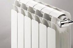 Come ripristinare i caloriferi rimuovendo l'aria in eccesso