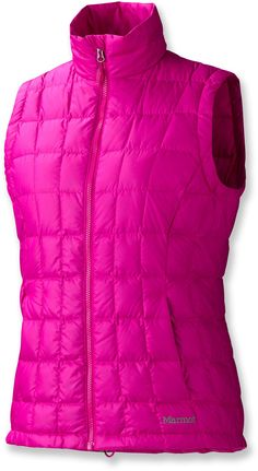Marmot Sol Down Vest - Women's - 2014 Closeout