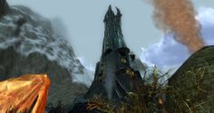 LOTRO Isengard