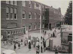 Santa maria school jaren 70