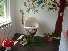 Babykamers op babybytes: Kamer-van-ons-Ukkie!