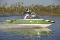 New 2012 Mastercraft Boats X7 Ski and Wakeboard Boat Photos- iboats.com