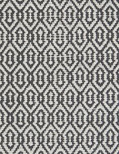 #HookandLoom+Deerfield+Eco+Cotton+Rug+-+Light/Dark+Grey