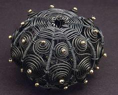 Sea Urchin Two by MaryTucker, via Flickr