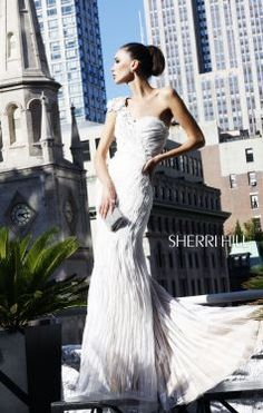 Sherri Hill 2879