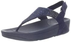 FitFlop Women's Flare Thong Sandal,SuperNavy,9 M US FitFlop http://www.amazon.com/gp/product/B00HWPW6M6/ref=as_li_tl?ie=UTF8&camp=1789&creative=390957&creativeASIN=B00HWPW6M6&linkCode=as2&tag=candytiger-20&linkId=WYH4T3LOHTX5RB3L