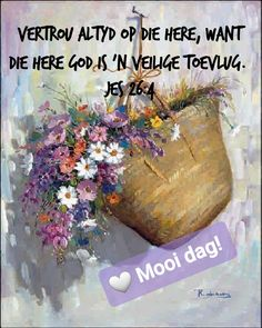 Good Morning Beautiful Gif, Cute Good Morning Quotes, Good Morning Wishes, Day Wishes, Bible Quotes, Qoutes, Goeie More, Afrikaans Quotes, Cartoon Pics
