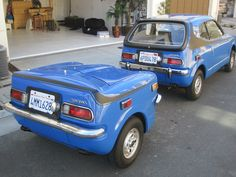 1972-Honda-AZ600-rear-quarter-with-trailer.jpg 1,600×1,200 pixels