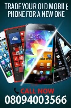 Trade your #old_mobile_phone for a new one. Call 08094003566 Now!