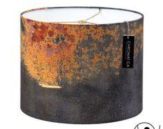 Drum Lamp Shade - Titanic.