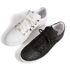 Nubikk Sneaker Yeye Classic Python