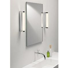 Bathroom Wall Lights John Lewis astro bari bathroom wall light | bathroom wall lights, lighting